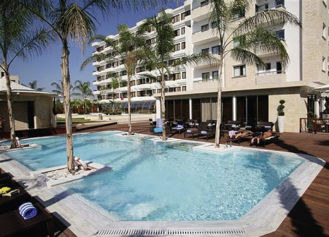 Atlantica Oasis Hotel in Zypern Süd - Bild von BigXtra Touristik