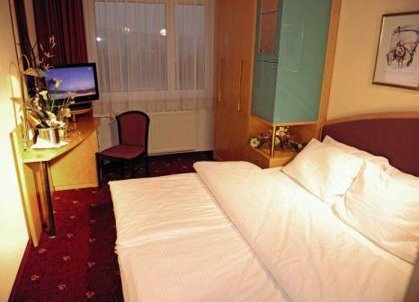 Hotelzimmer mit Volleyball im Ringberg