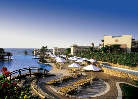 Hotel Concorde El Salam Sharm El Sheikh by Royal Tulip günstig bei weg.de buchen - Bild von BigXtra Touristik