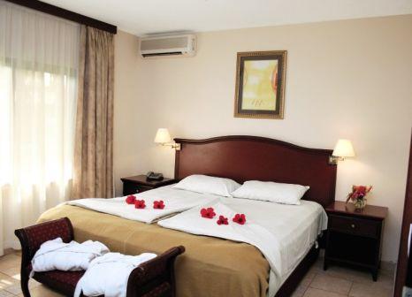 Hotelzimmer mit Mountainbike im Ocean Bay Hotel & Resort