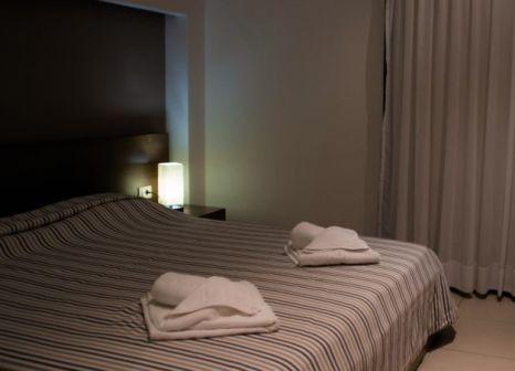 Hotelzimmer mit Tischtennis im Matala Bay Hotel & Apartments