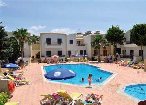 Blue Aegean Hotel & Suites in Kreta - Bild von BigXtra Touristik