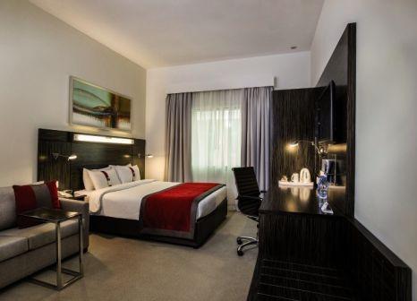 Hotelzimmer mit Fitness im Holiday Inn Express Dubai - Internet City