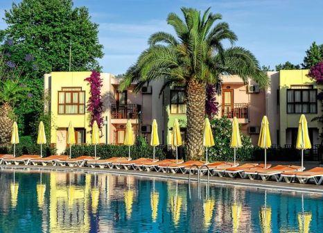 Hotel Vonresort Golden Beach günstig bei weg.de buchen - Bild von BigXtra Touristik