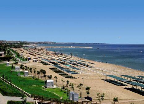 Club Hotel Sidelya günstig bei weg.de buchen - Bild von BigXtra Touristik