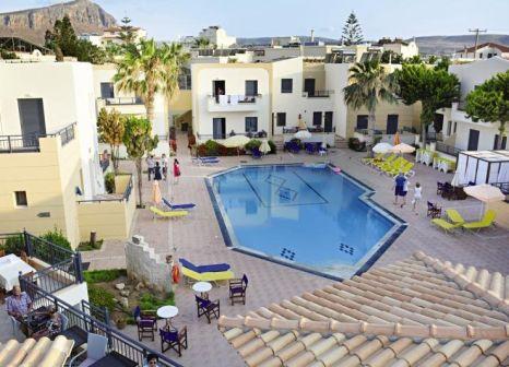 Blue Aegean Hotel & Suites 72 Bewertungen - Bild von BigXtra Touristik