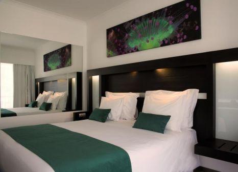 Hotelzimmer mit Fitness im Jupiter Algarve Hotel