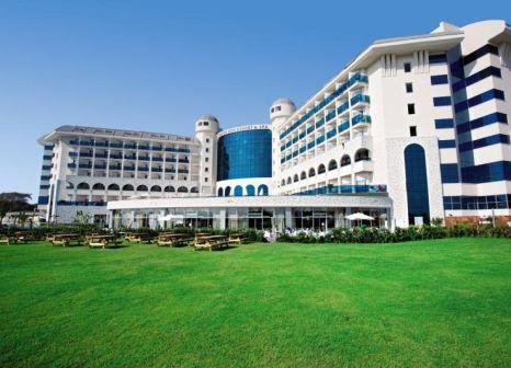 Hotel Water Side Resort & Spa in Türkische Riviera - Bild von BigXtra Touristik