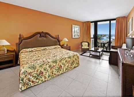 Hotelzimmer mit Mountainbike im La Palma & Teneguía Princess Vital & Fitness