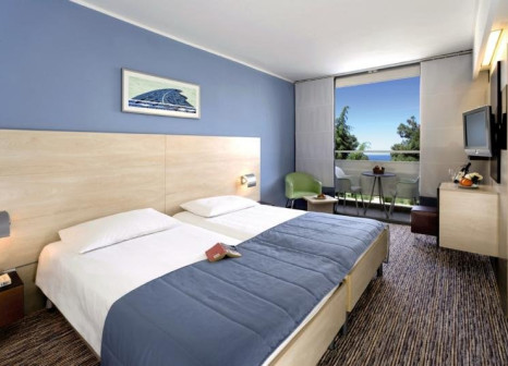 Valamar Diamant Hotel in Istrien - Bild von BigXtra Touristik