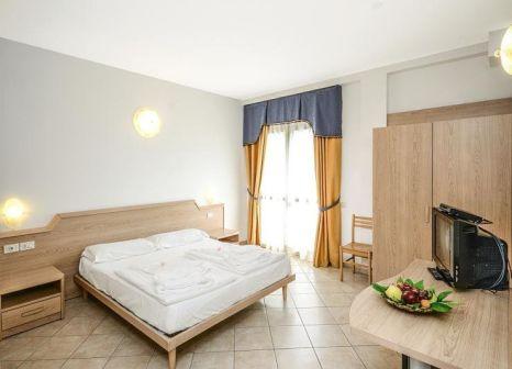 Hotelzimmer mit Tennis im Hotel Antico Monastero