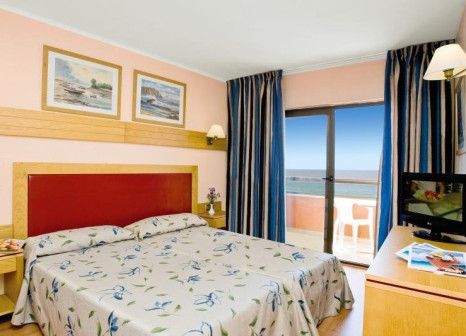 Hotelzimmer mit Golf im HSM Linda Playa