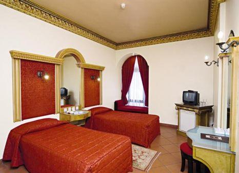Hotelzimmer mit Klimaanlage im Sultanahmet Palace Hotel