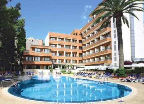Hotel HSM Madrigal günstig bei weg.de buchen - Bild von BigXtra Touristik