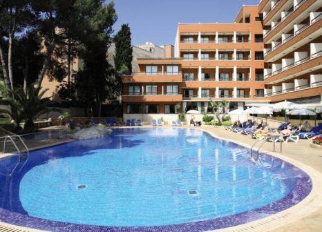 Hotel HSM Madrigal in Mallorca - Bild von BigXtra Touristik