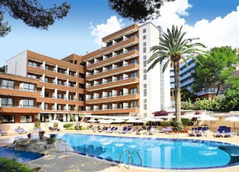 Hotel HSM Madrigal 221 Bewertungen - Bild von BigXtra Touristik