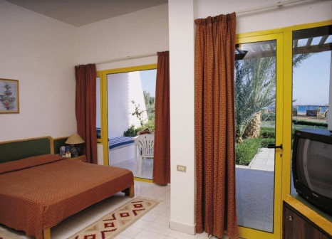 Hotelzimmer mit Fitness im Tirana Dahab Resort