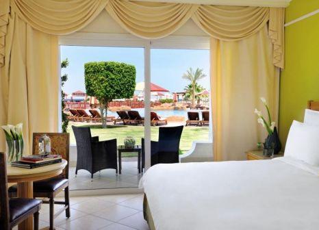 Hotelzimmer mit Fitness im Renaissance Sharm El Sheikh Golden View Beach Resort