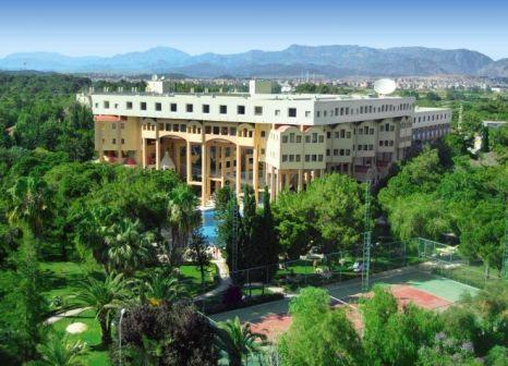 Hotel Labranda Excelsior Side in Türkische Riviera - Bild von BigXtra Touristik