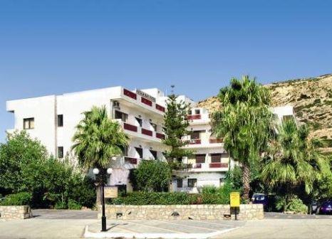 Matala Bay Hotel & Apartments in Kreta - Bild von BigXtra Touristik