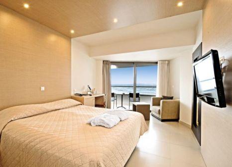Hotelzimmer mit Yoga im The Island Hotel