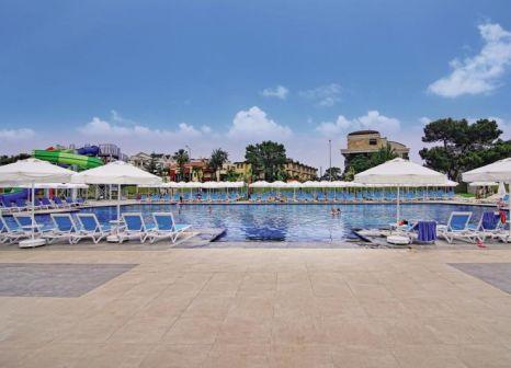 Hotel Dosinia Luxury Resort in Türkische Riviera - Bild von BigXtra Touristik
