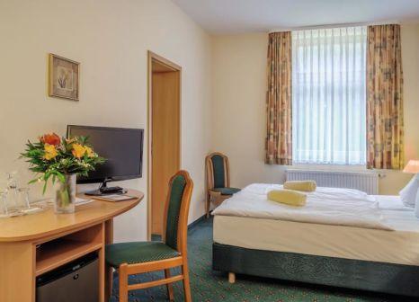 Hotelzimmer im Ferien Hotel Südharz - Nordhausen günstig bei weg.de