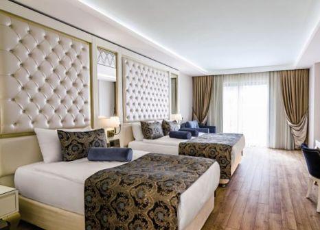 Hotelzimmer mit Fitness im Haydarpasha Palace