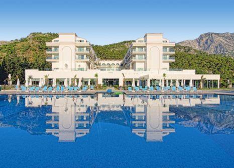 Hotel Dosinia Luxury Resort günstig bei weg.de buchen - Bild von BigXtra Touristik