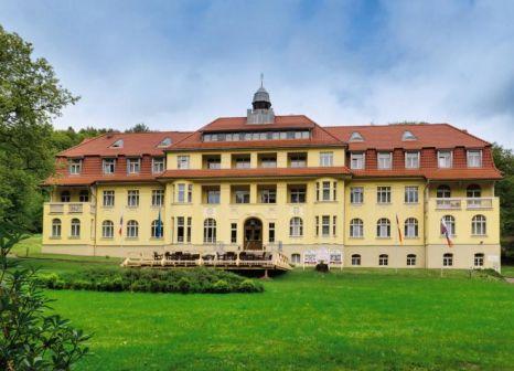 Ferien Hotel Südharz - Nordhausen in Harz - Bild von BigXtra Touristik