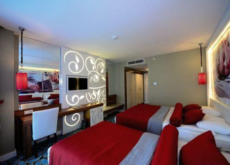 Hotelzimmer mit Volleyball im Vikingen Infinity Resort & Spa