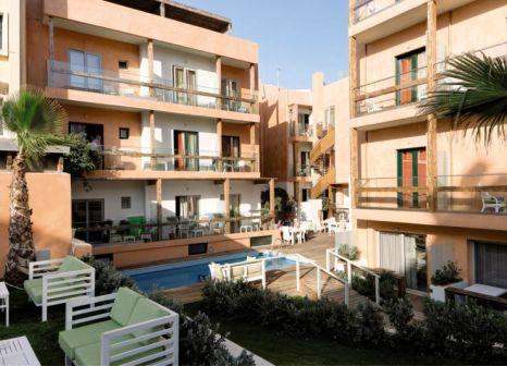 Cooee Palmera Beach Hotel & Spa in Kreta - Bild von BigXtra Touristik