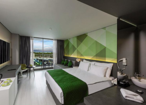 Hotel Bosphorus Sorgun günstig bei weg.de buchen - Bild von BigXtra Touristik