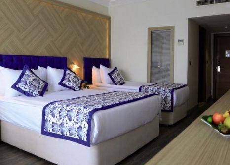 Hotelzimmer mit Volleyball im Labranda Ephesus Princess