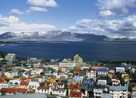 Hotel Borg in Island - Bild von BigXtra Touristik
