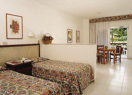 Hotelzimmer mit Golf im Hotel Coral Teide Mar