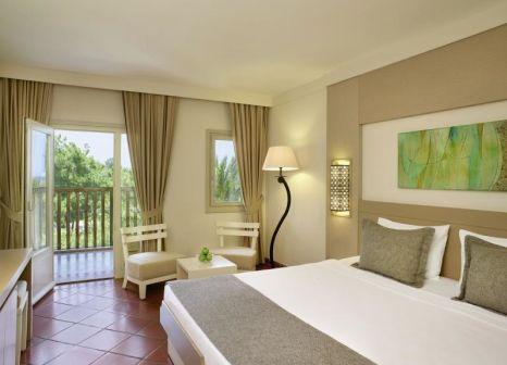Hotelzimmer mit Volleyball im Hapimag Sea Garden Resort Bodrum