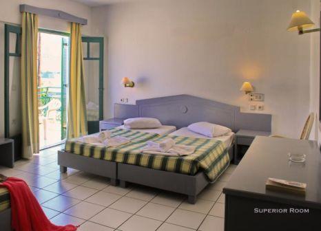 Hotelzimmer mit Golf im Kalia Beach Hotel