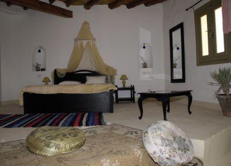 Hotelzimmer mit Tauchen im The Oasis