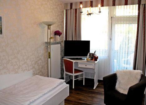 Hotelzimmer mit Tennis im Park-Kurhotel Weber-Müller
