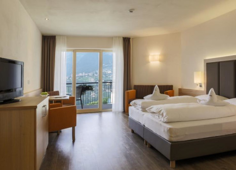Hotelzimmer im Astor Hotel günstig bei weg.de