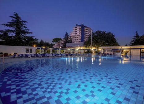 Valamar Diamant Hotel günstig bei weg.de buchen - Bild von BigXtra Touristik