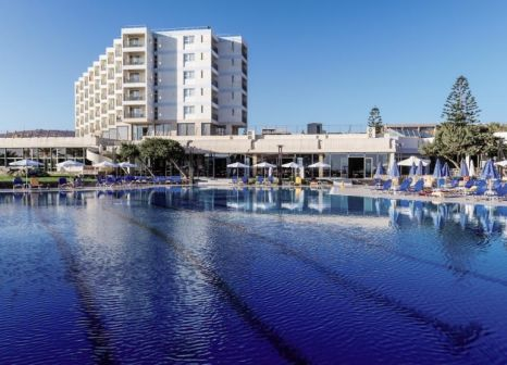 Hotel Arina Beach Resort in Kreta - Bild von BigXtra Touristik