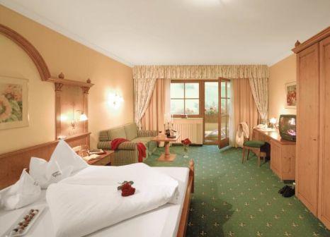 Hotelzimmer mit Aerobic im Hotel Gallhaus