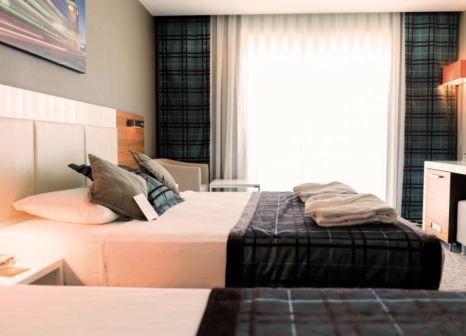 Hotelzimmer im White City Resort Hotel günstig bei weg.de