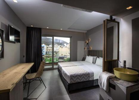Hotelzimmer mit Golf im Cooee Palmera Beach Hotel & Spa