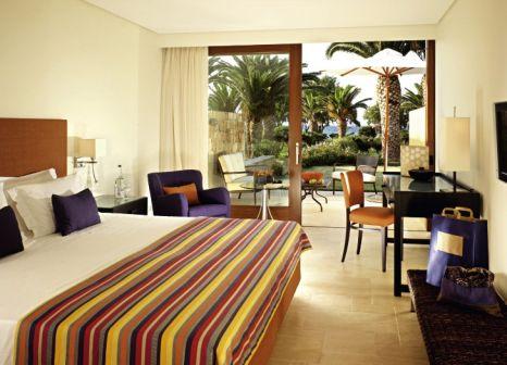 Hotelzimmer mit Golf im Kernos Beach