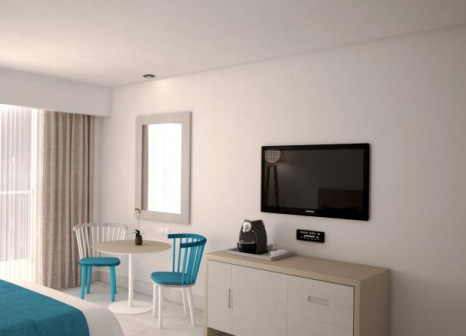 Hotelzimmer mit Volleyball im Sol Varadero Beach