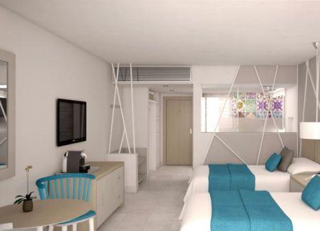 Hotelzimmer mit Mountainbike im Sol Varadero Beach