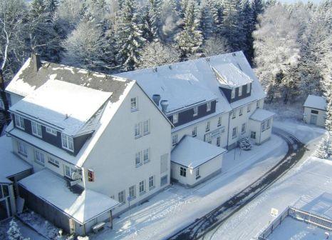 Berghotel Drei Brüder Höhe in Sächsische Schweiz & Erzgebirge - Bild von BigXtra Touristik